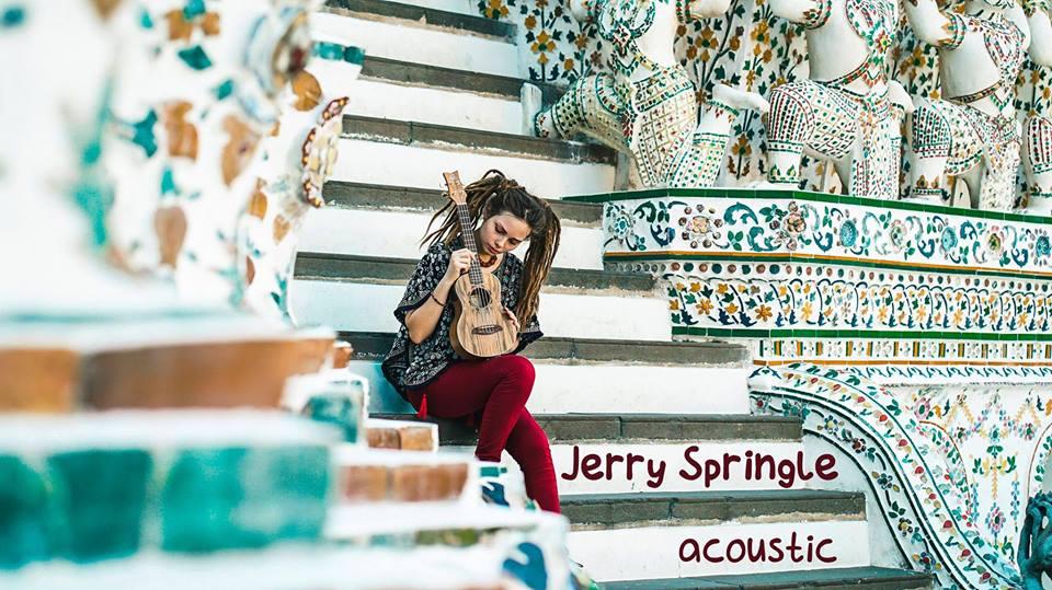Jerry Springle