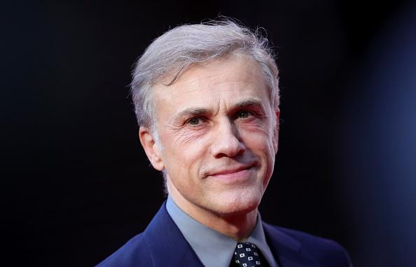 Кристофу Вальцу исполнилось 62 года