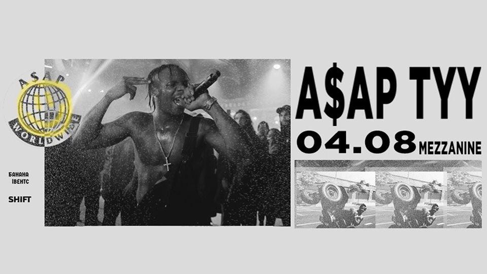 A$AP TyY