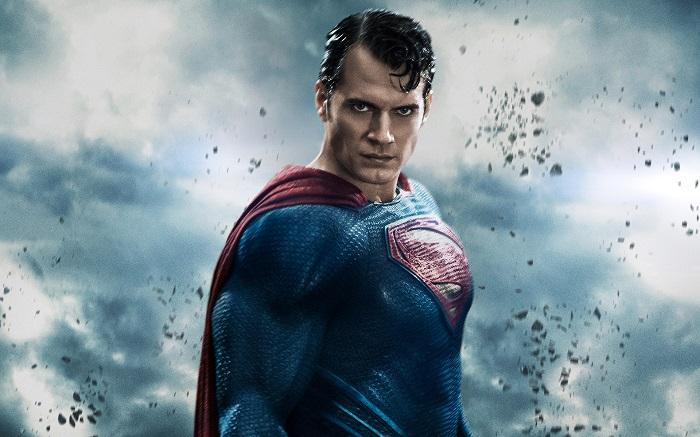 Генри Кавилл может больше не вернуться к роли Супермена