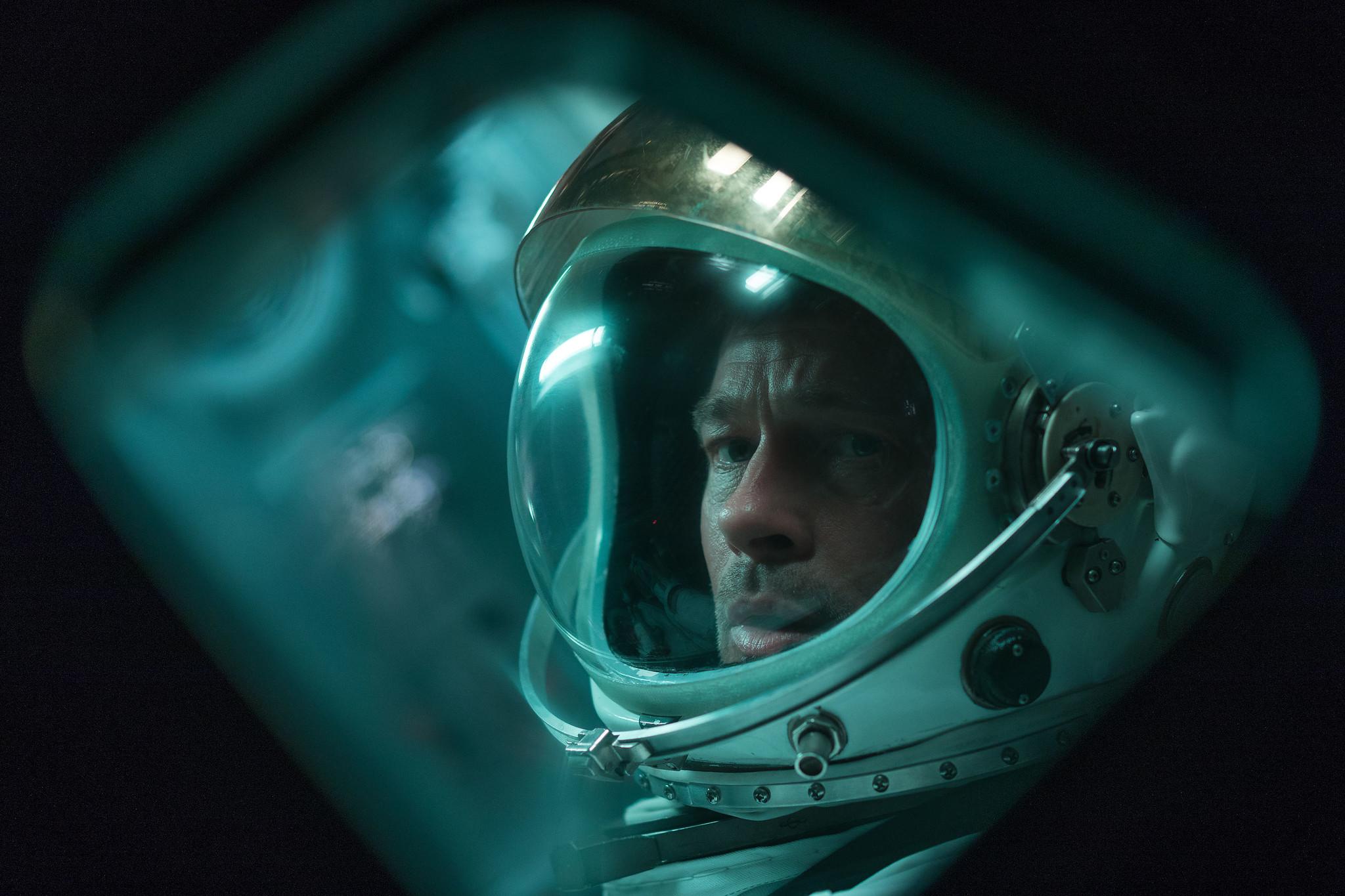 Фильмы о космосе