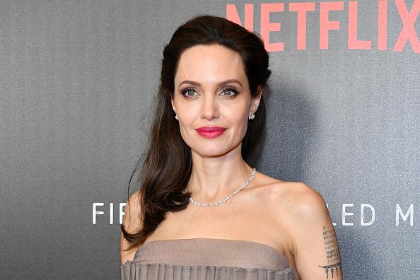 Джоли ведет переговоры с Marvel