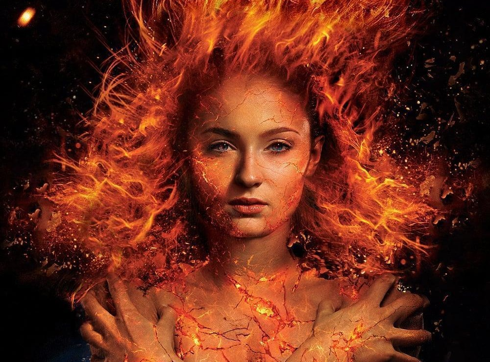 Появился финальный трейлер Людей Икс: Темный Феникс