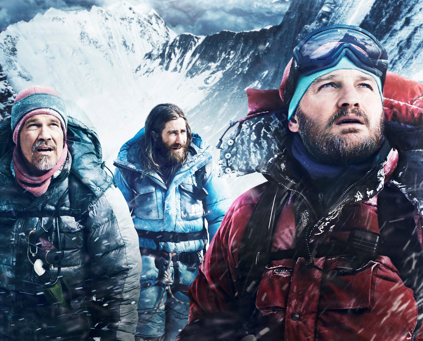 Отличные фильмы о выживании