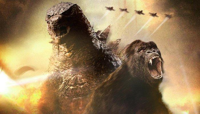 Самые большие монстры в кино