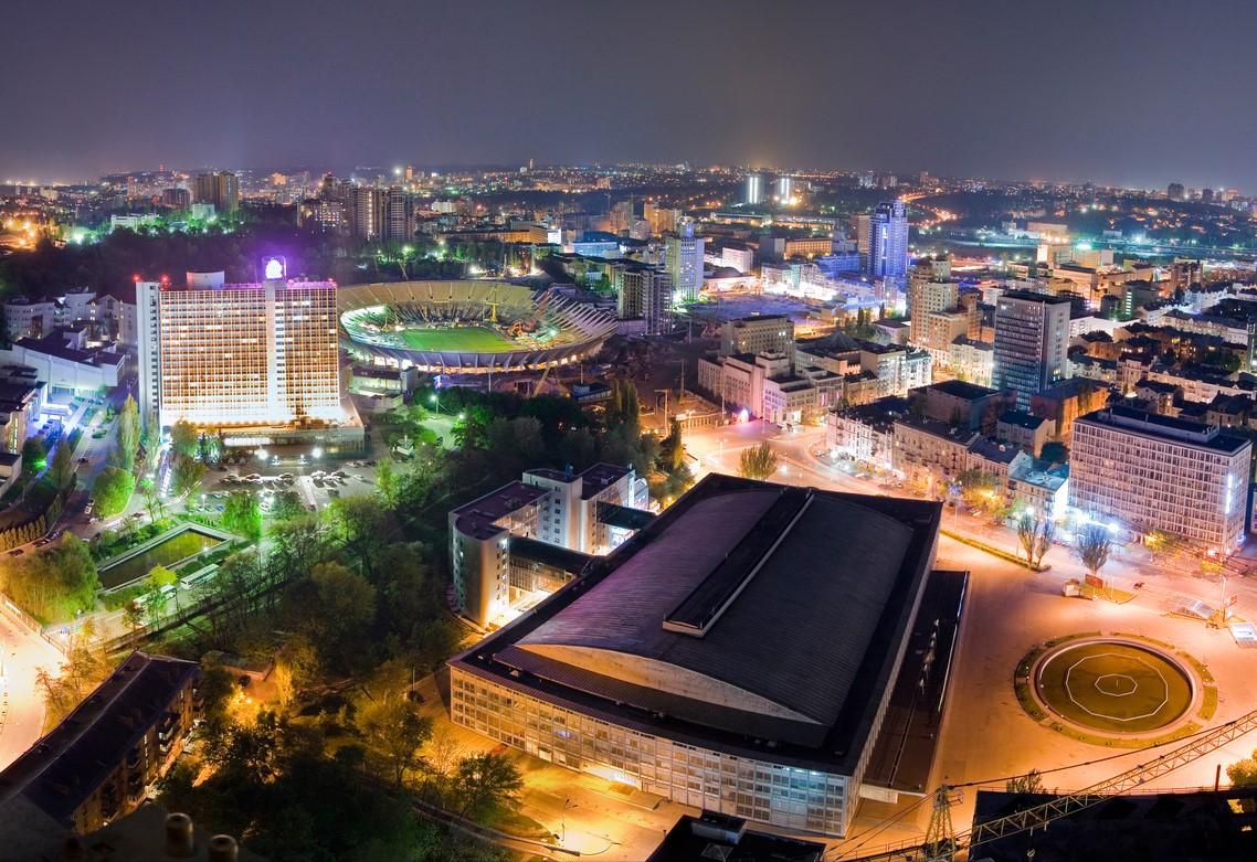 Куда пойти в Киеве 14 марта
