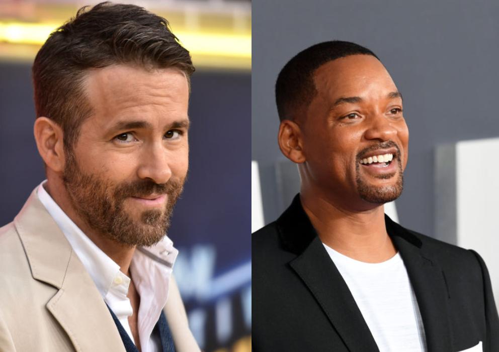 Актеры, которые примеряли по два супергеройских образа