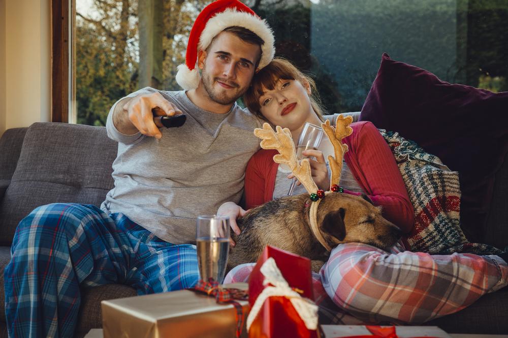 Фильмы для праздничного настроения
