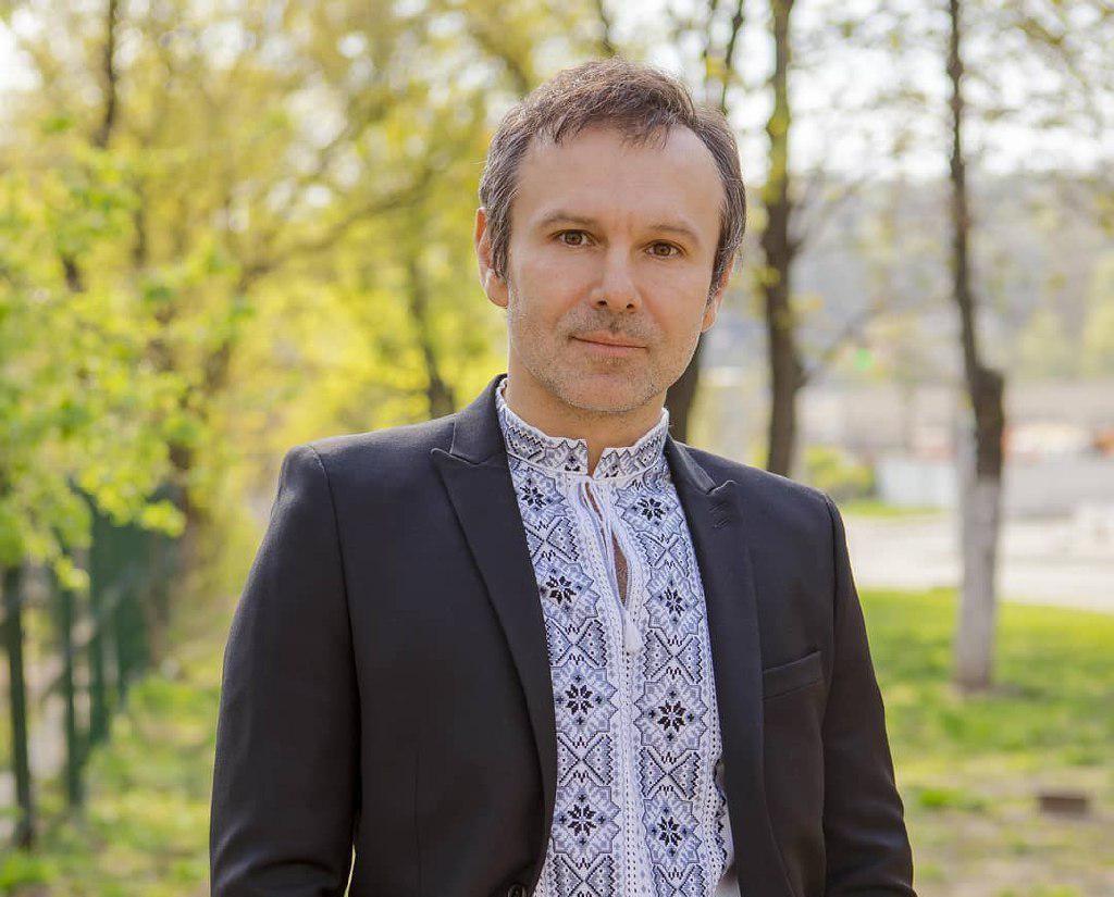 Вакарчук предложил провести концерт Океана Эльзы на День Киева