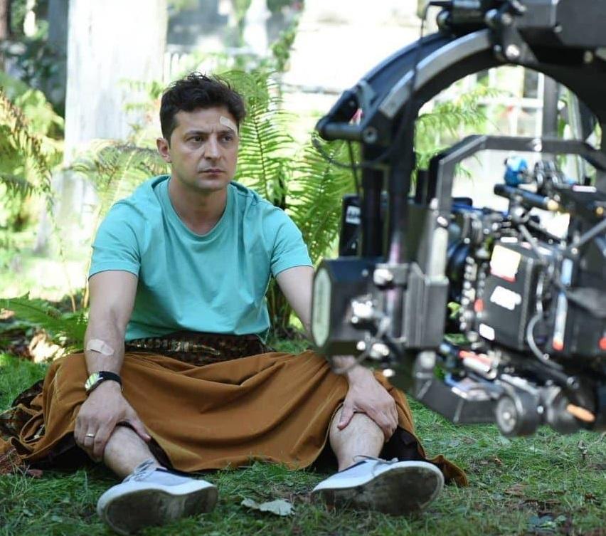 ТОП-5 украинских фильмов, которые выйдут в 2018 году