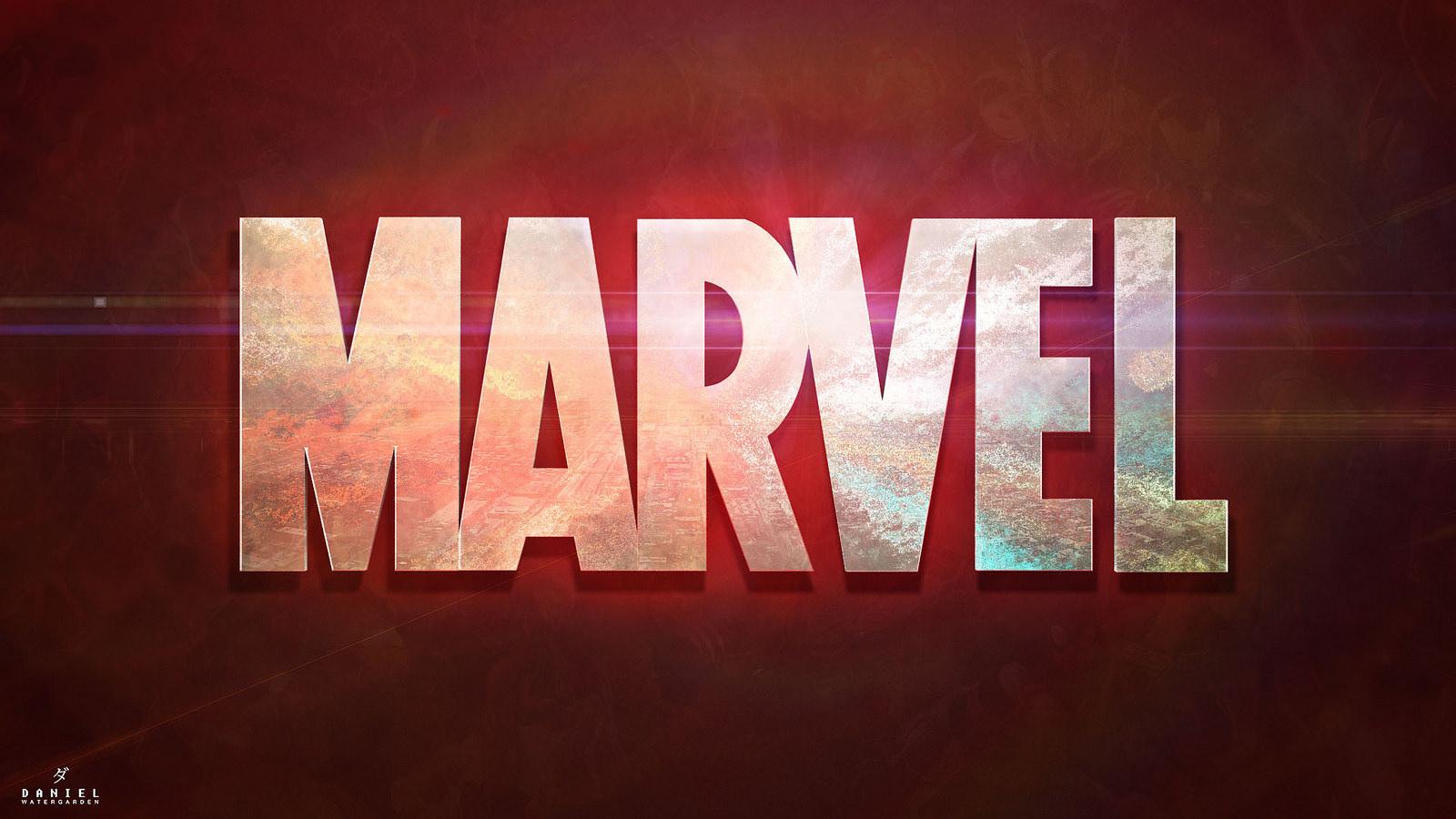Лого американской компании, издающей комиксы, подразделения корпорации Marvel Entertainment