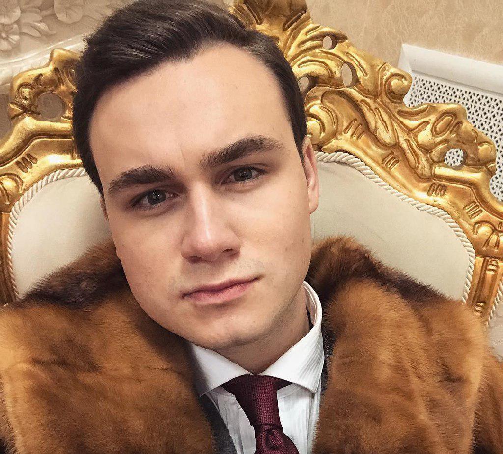 Николай Соболев раскритиковал YouTube