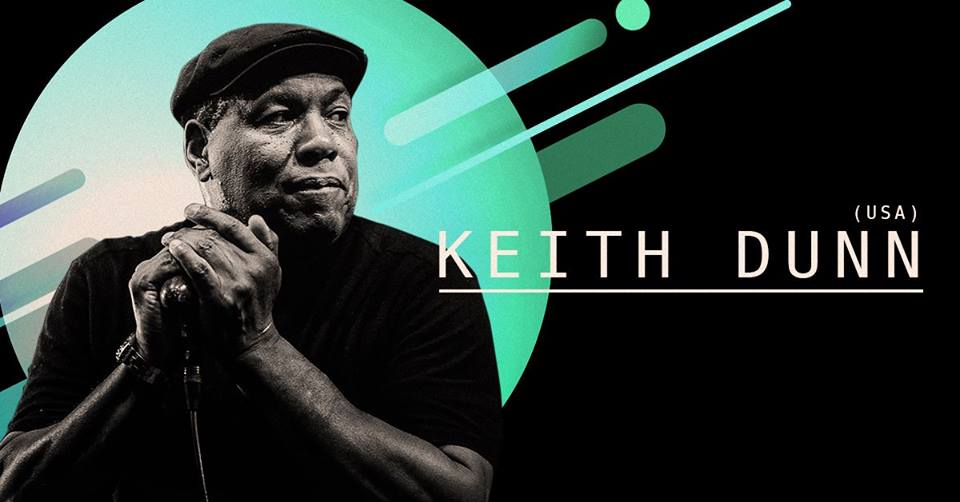Keith Dunn
