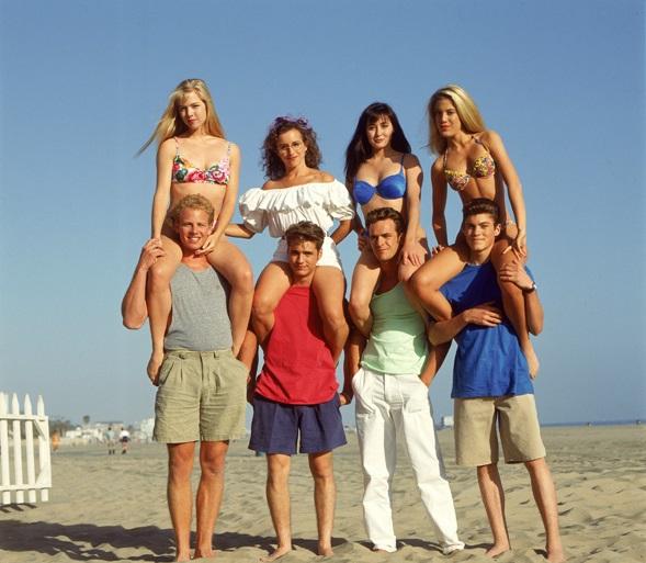 Беверли-Хиллз 90210 вернется на экраны