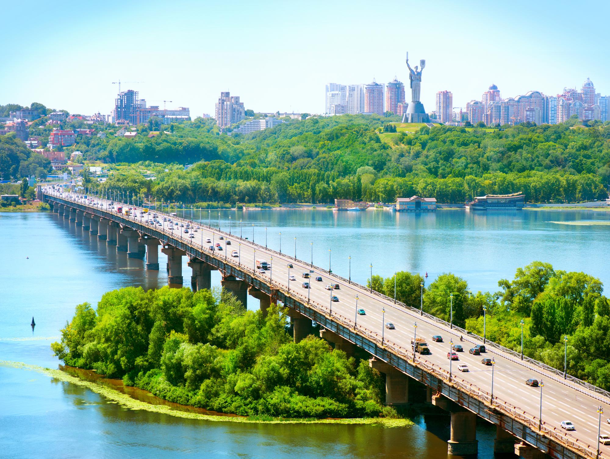 Куда пойти в Киеве 10 сентября
