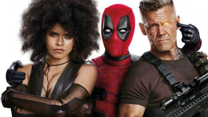 Кинокомиксы от Marvel стали самыми популярными по запросам в Google