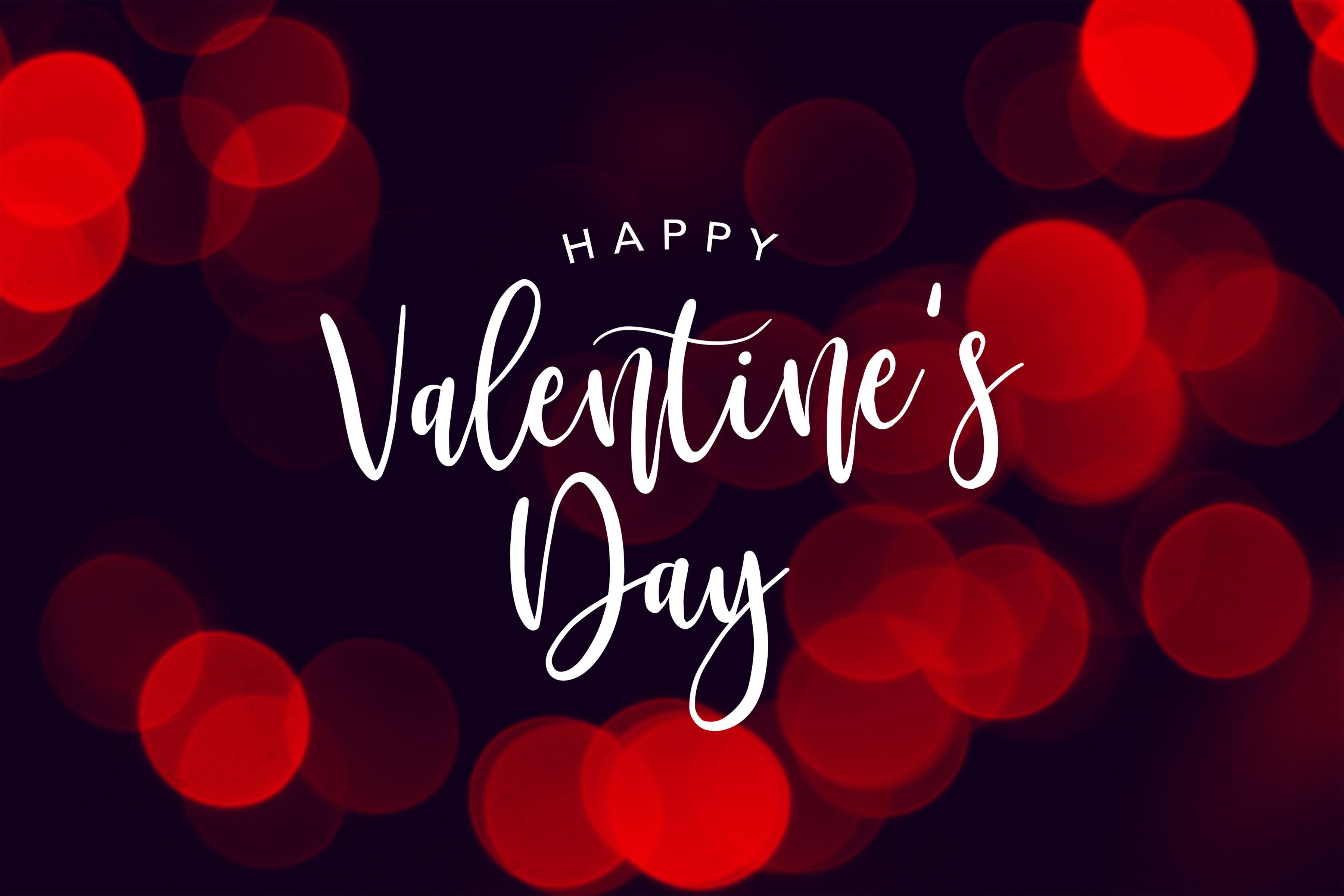 План действий на День святого Валентина