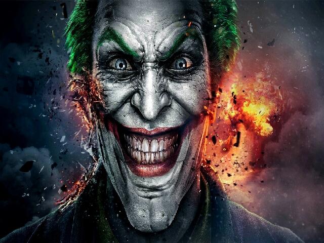 Джокер - король преступного мира в Готэме
