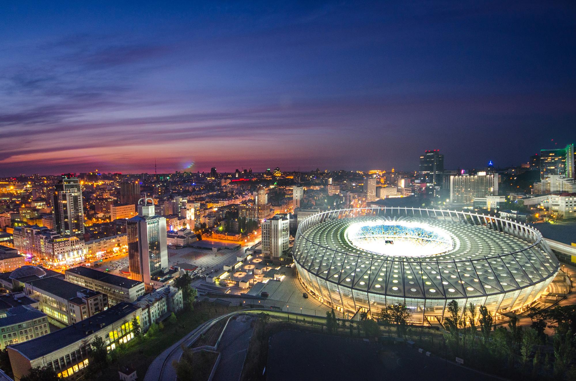 Куда пойти в Киеве 7 марта