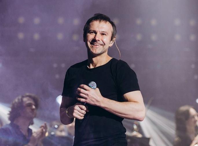 Вакарчук детально рассказал о демократичном концерте на ВДНХ