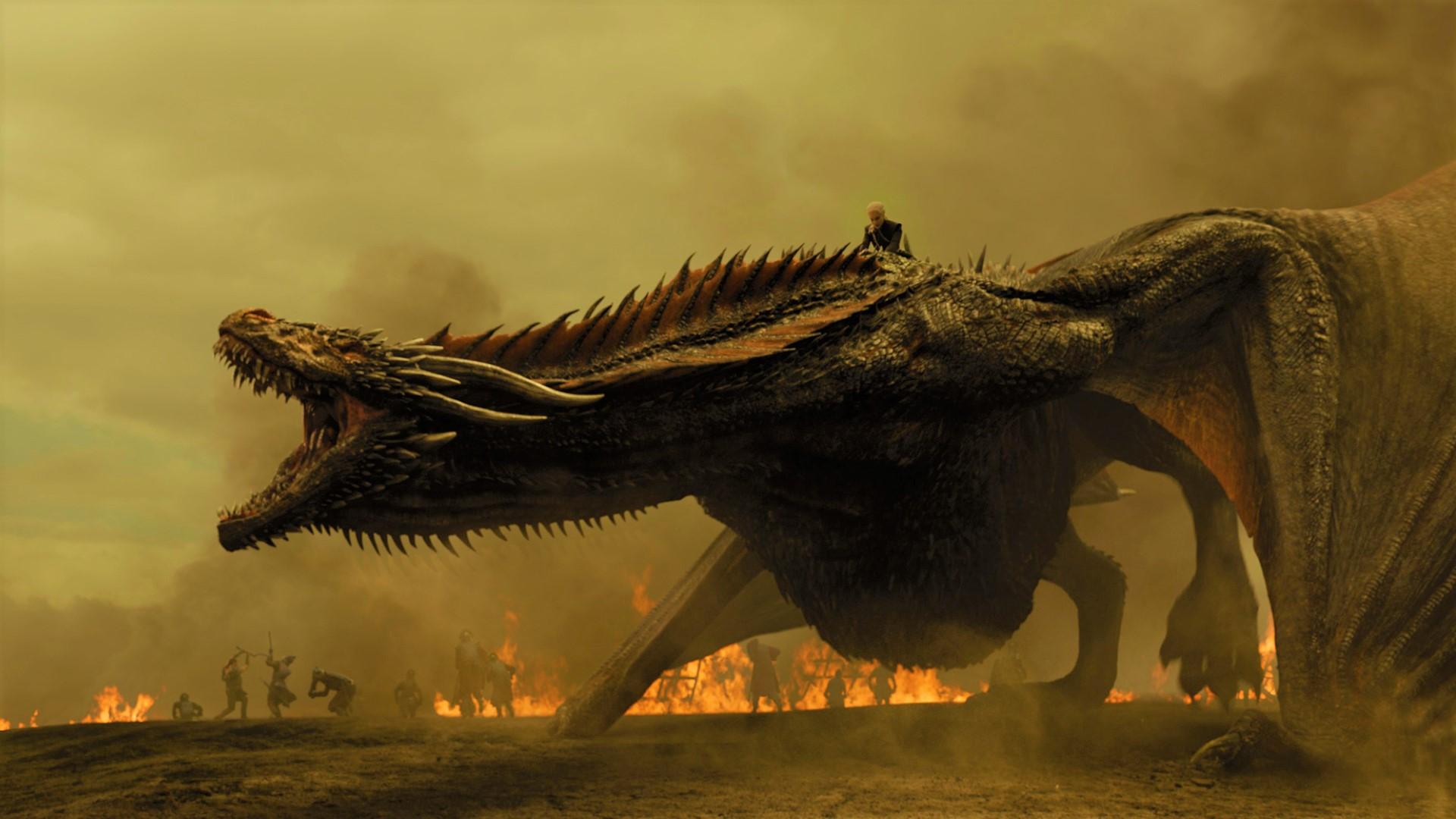 HBO планируют сериал про Таргариенов