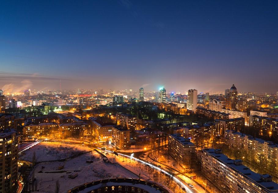 Куда пойти в Киеве 24 января