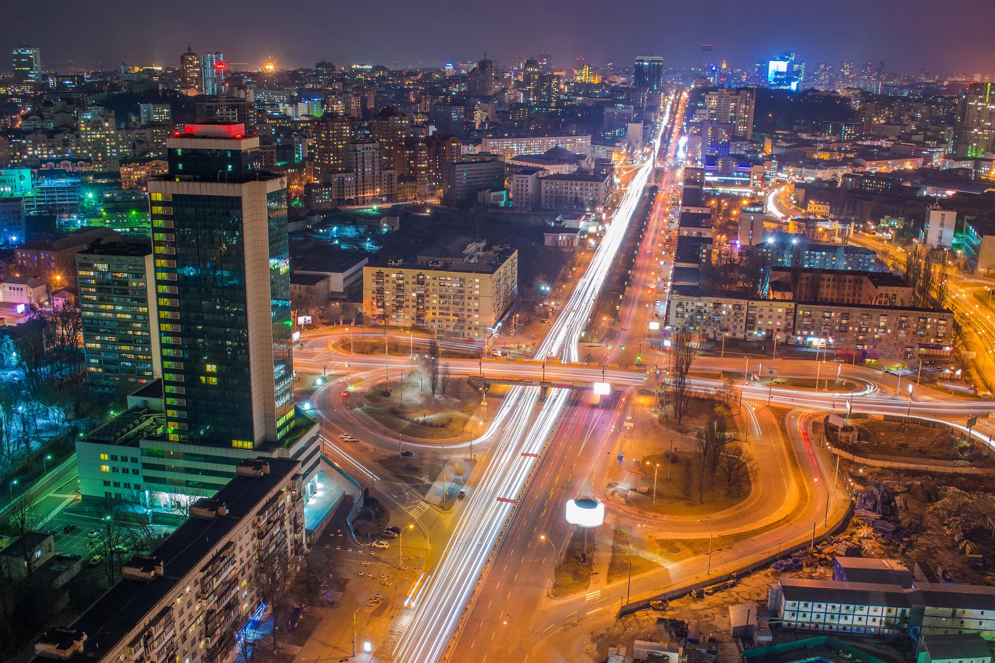 Куда пойти в Киеве 20 мая
