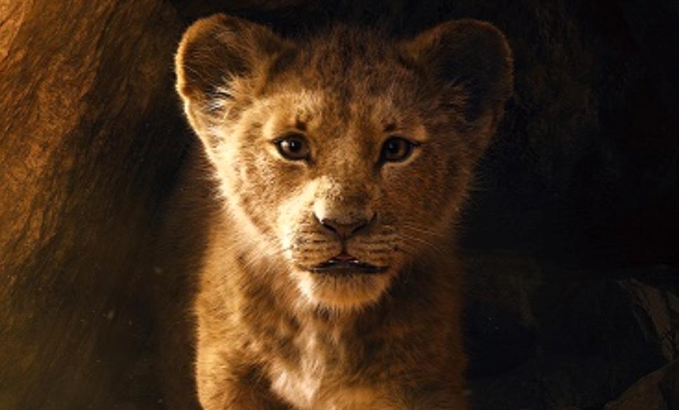 Король Лев не будет повторять классический мультфильм