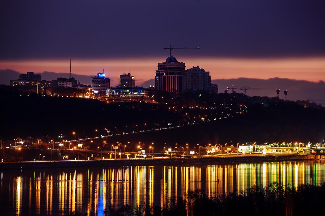Куда пойти в Киеве 12 декабря