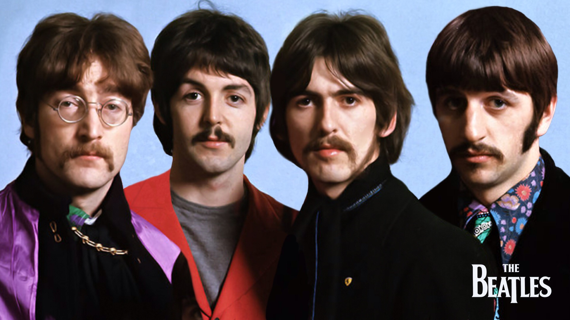 У группы The Beatles вышел новый клип