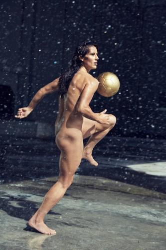голый спорт фото