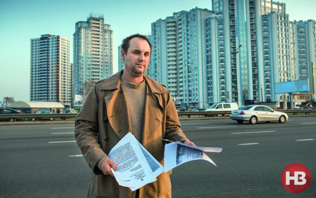 Антон Новаль стал обманутым инвестором и решил бороться с нечестными застройщиками