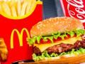 McDonald's прекратил продажи салатов в 14 штатах США