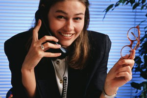 Как пройти телефонное собеседование