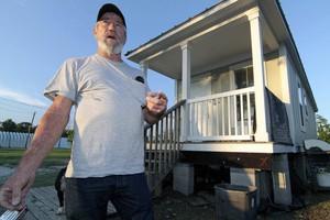 Цены на готовые дома уменьшились на 10-12%