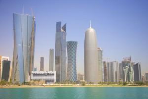Катар разбогател благодаря нефти и газу