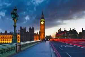 Лондон назвали городом будущего №1