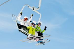 Однодневный ски-пасс в Норвегии стоит около 54 долларов