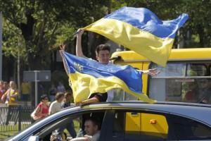 Курс доллара 2008 год украина