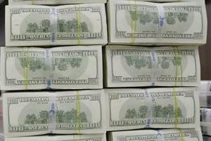 Курс доллара к гривне 2008
