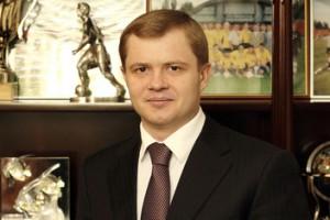 Олег Логвинов