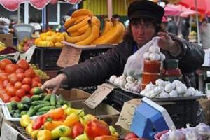 Что будет с ценами на овощи и фрукты в 2013 году?