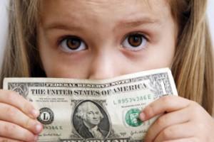 Какие дети построили миллионный бизнес
