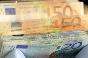 Курс евро будет расти