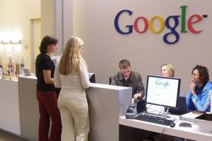 Не все держатся за работу в Google зубами
