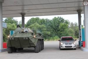 Игорь Коломойский и его партнеры поставляют армии топливо на сумму 188 млн. гривен