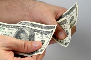Деньги не любят скупых и бедняков