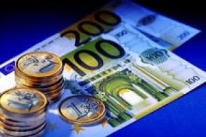 Рост курса евро