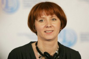 Дарья Чепак