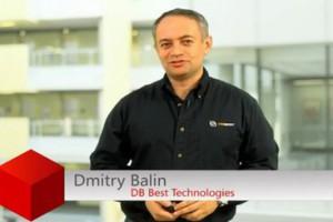 Дмитрий Балин